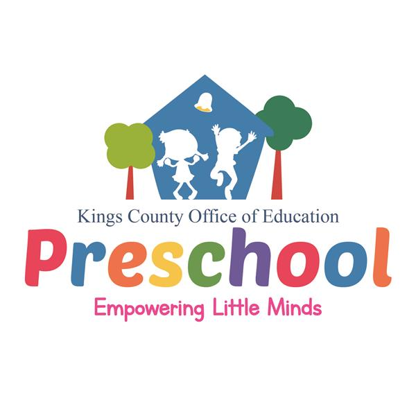 Kings County Office of Education Preschool logo
